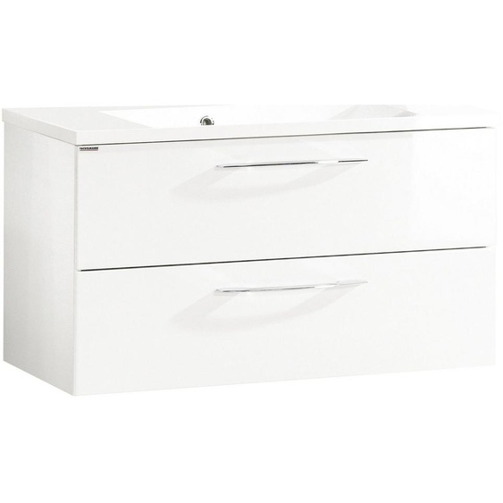 FACKELMANN Waschbeckenunterschrank »Vadea« Breite 89,5 cm