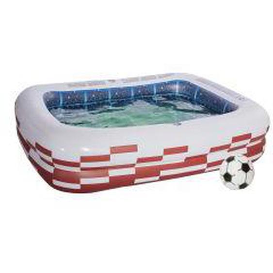 Family Pool Stadion 200x150x50 cm
