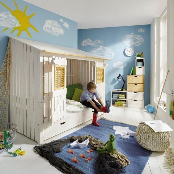 Fantasykids Hausbett »Beachhaus«