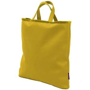 Farbenfreunde Cityshopper Tragetasche Shopper Beutel Sack Curry 40 X