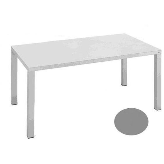 Fast by Weishäupl - Easy Tisch - 100 x 220 cm - taupe - outdoor