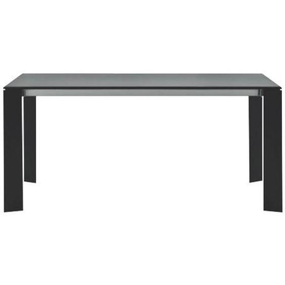 Fast by Weishäupl - Grande Arche Tisch - grau-metallic - outdoor