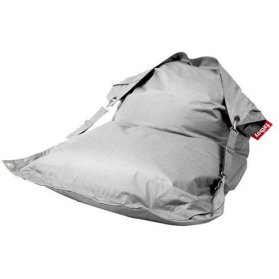 fatboy buggle-up Outdoorsitzsack Sunbrella/EPS Hellgrau