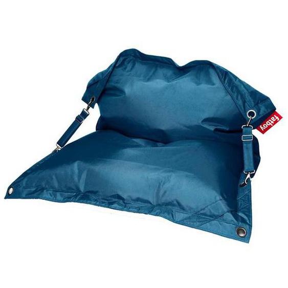 fatboy buggle-up Sitzsack Polyester/EPS Blau