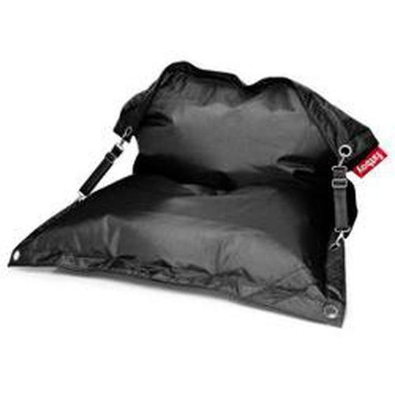 Fatboy - Buggle-up Sitzsack, schwarz