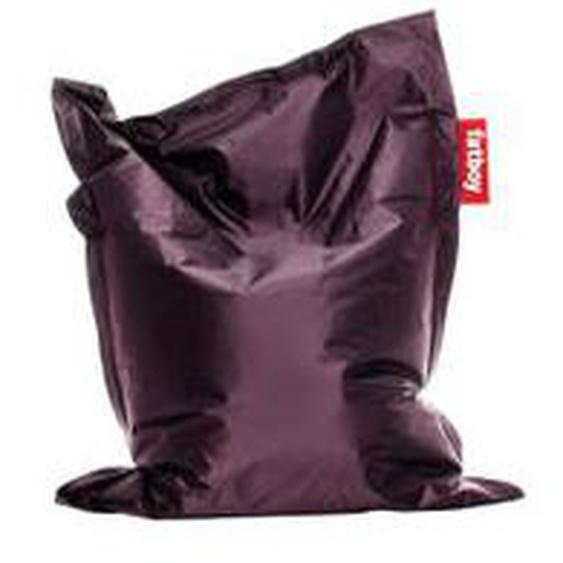 Fatboy - Junior Sitzsack, dark purple