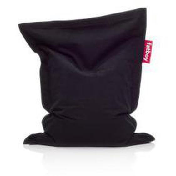 Fatboy - Junior Sitzsack Stonewashed, black