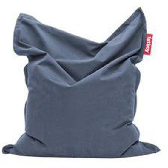 Fatboy - Original Sitzsack Stonewashed, blue