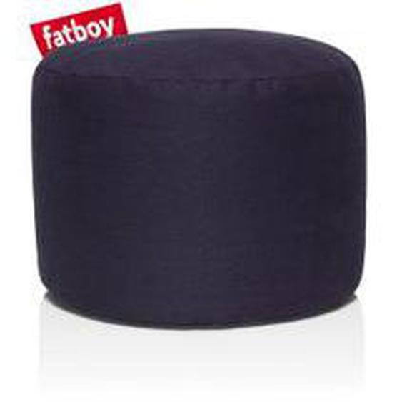 Fatboy - Point Stonewashed, dunkelblau