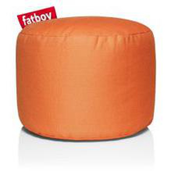 Fatboy - Point Stonewashed, orange
