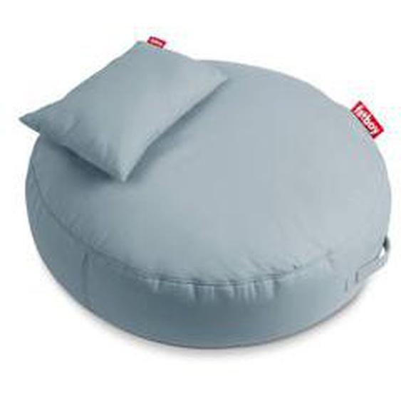 Fatboy - Pupillow Outdoor-Sitzsack, mineral blue