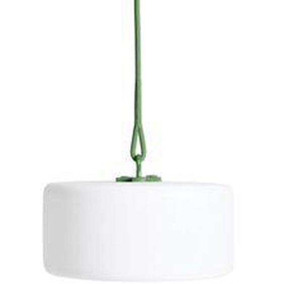 Fatboy - Thierry le Swinger Akku-Leuchte, industrial green