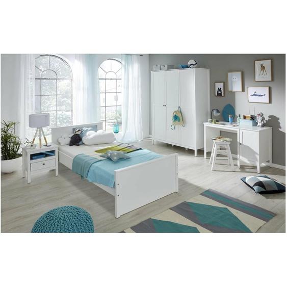 Fauro Kinderzimmer-Set Weiß
