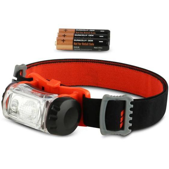 FAVOUR Stirnlampe FOCOSLIDE H0132
