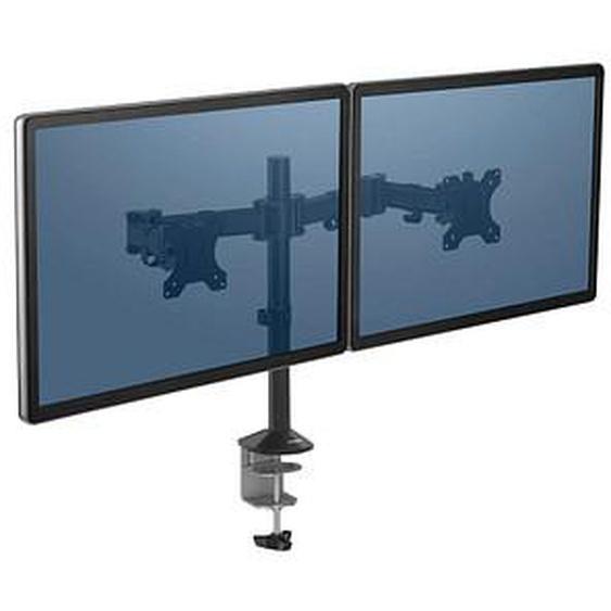 Fellowes Reflex Monitor-Halterung schwarz