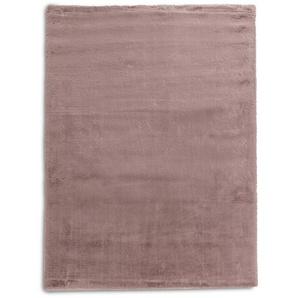 Fellteppich, Rose, Polyester 160 x 230 cm