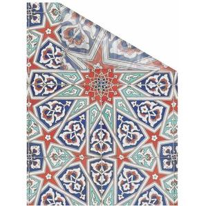 Fensterfolie »Mosaik«, LICHTBLICK, blickdicht, strukturiert, selbstklebend, Sichtschutz