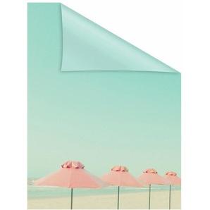 Fensterfolie, LICHTBLICK, halbtransparent