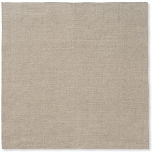 ferm LIVING - Linen Serviette (2er-Set) - indoor
