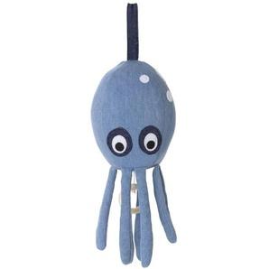 ferm LIVING - Octopus Musikmobile - indoor