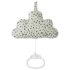 ferm LIVING - Wolken Spieluhr - indoor