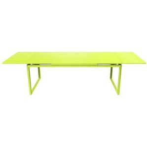Fermob - BIARRITZ Tisch - Eisengrün 29 - outdoor