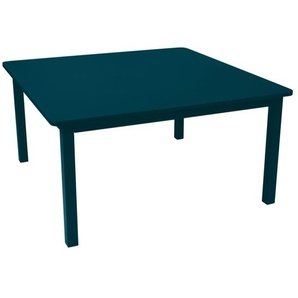 Fermob - Craft Tisch - 21 Acapulcoblau - outdoor