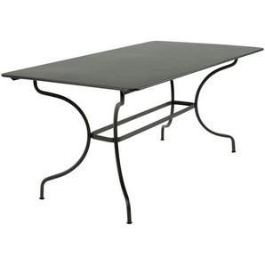 Fermob - Manosque Tisch - Rosmarin 48 - outdoor