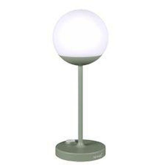 Fermob - Mooon! Akku LED-Leuchte, H 40 cm, kaktus