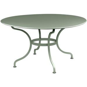 Fermob - Romane Tisch rund - Kaktus 82 - Ø 117 - outdoor