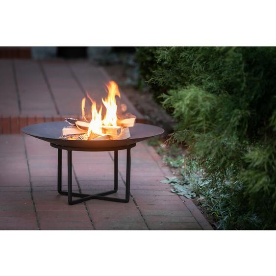 Feuerschale Darnley aus Stahl