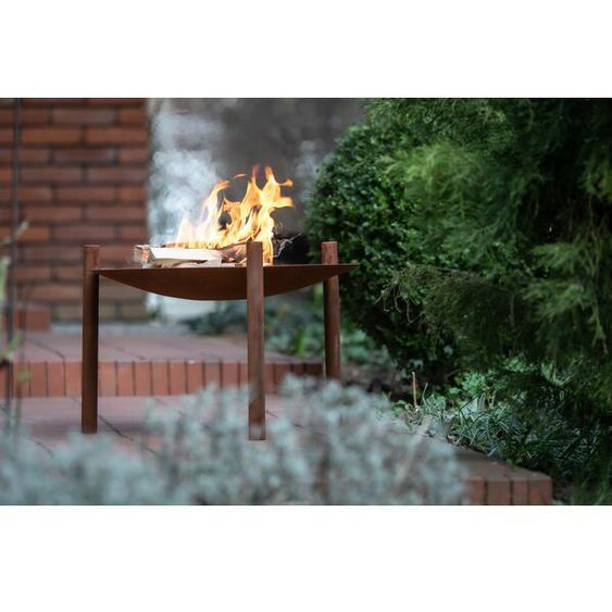 Feuerschale Moshup aus Stahl