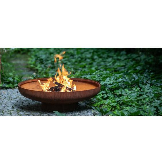 Feuerschale Pipperidge aus Stahl
