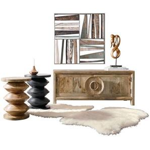 heine home Figur aus Massivholz