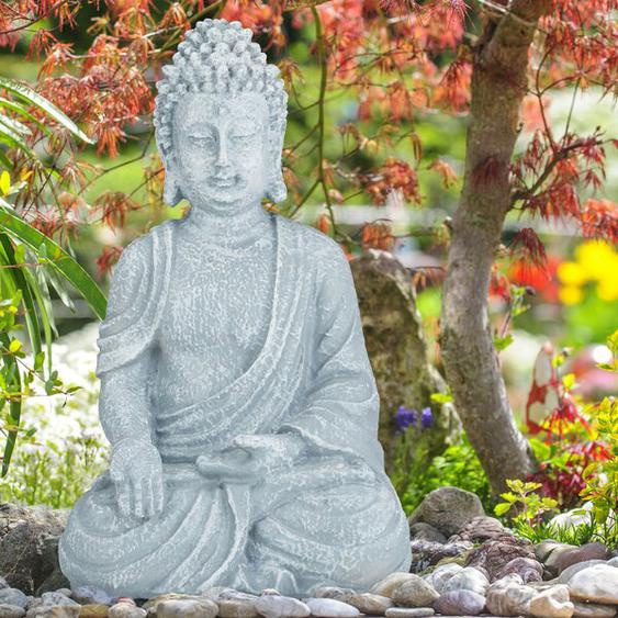 Figur Buddha Radner