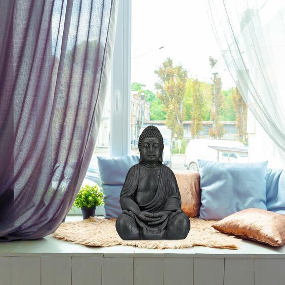 Figur Buddha Towe