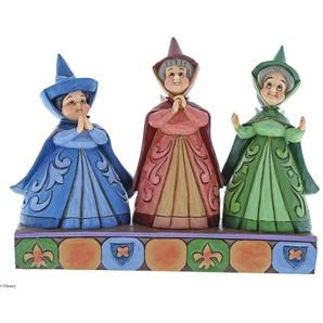Figur Königliche Gäste (drei Feen)
