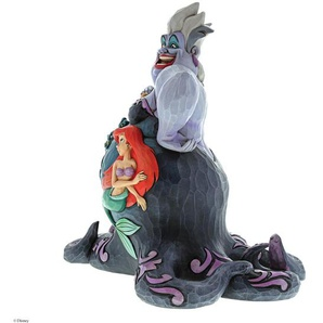 Figur Tiefgehende Probleme (Ursula)