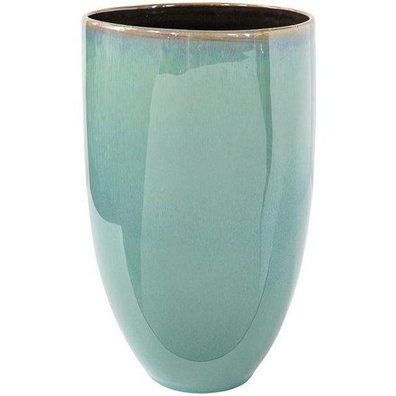 Fink Dekovase »TABITA« (1 Stück), aus Keramik, Höhe ca. 30 cm
