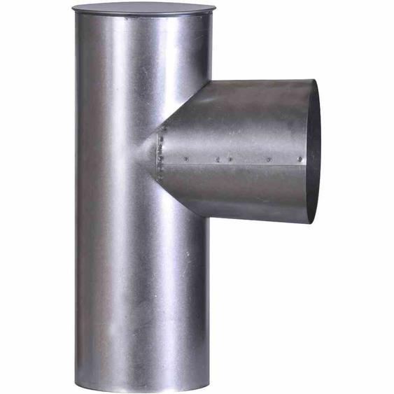 FIREFIX A120/KK Kapselknie 300mm FAL120mm (1 Stück)