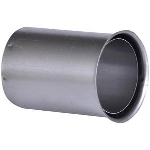 FIREFIX Wandfutter ø 100 mm, verzinkt, doppelt