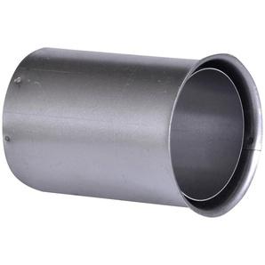 FIREFIX Wandfutter ø 80 mm, verzinkt, doppelt