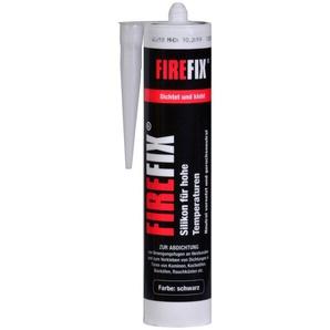 FIREFIX Silikon für hohe Temperaturen, 310 l