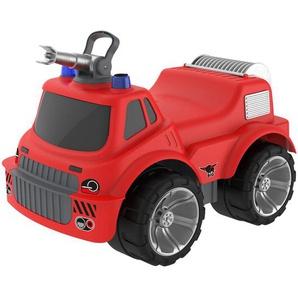 Firetruck BIG Power-Worker Maxi