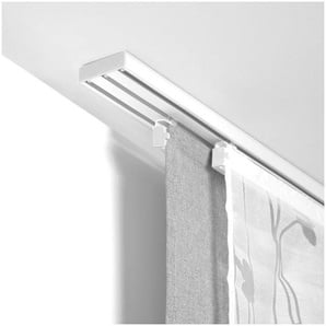 gardinenstangen in weiss preise qualit t vergleichen m bel 24. Black Bedroom Furniture Sets. Home Design Ideas