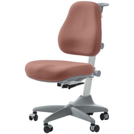 FLEXA Schüler-Schreibtischstuhl  Verto ¦ rot