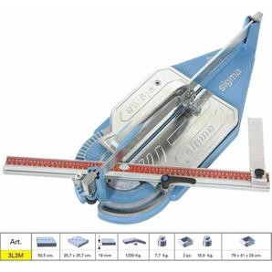 Fliesenschneider Sigma 3L3M Manual 50,5 Cm Schnittlänge