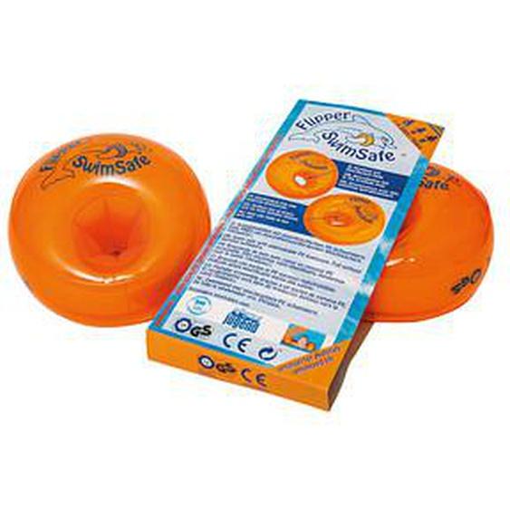 Flipper SwimSafe® Schwimmflügel orange