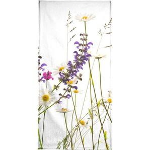 Flora - Margaritte - Handtuch