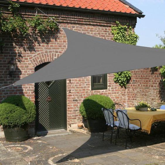 FLORACORD Sonnensegel Schenkellänge: 360 cm